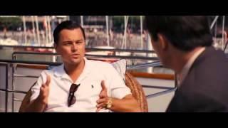 getlinkyoutube.com-The Best Scene in Wolf of Wall Street - The Boat Scene