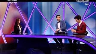 getlinkyoutube.com-ثائر واياد لقاء قناة السومرية برنامج شباب وبنات