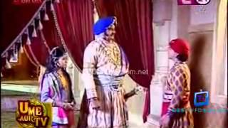 getlinkyoutube.com-Maharana Pratap- Sagai confusion