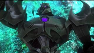 getlinkyoutube.com-Transformers Prime-Monster