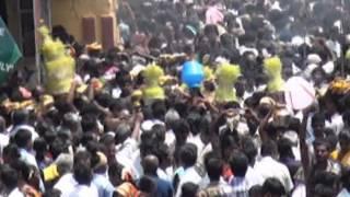 Samyapuram Mariyamman Koil Festival