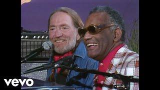 getlinkyoutube.com-Willie Nelson - Seven Spanish Angels