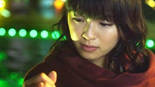 getlinkyoutube.com-榮倉奈々出演、山下達郎「クリスマス・イブ」特別映画版PV