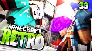 getlinkyoutube.com-SUPER WAFFE GEBAUT + MATOS WORTE • Minecraft RETRO #33 | Minecraft Roleplay • Deutsch | HD