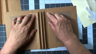 (1) Tutorial Triple Flip Mini - Construction