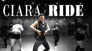 getlinkyoutube.com-Ciara - Ride (Choreography. Gosh)