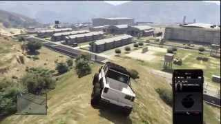 getlinkyoutube.com-مداهمة مطار القاعدة Group F_16_KSA GTA v