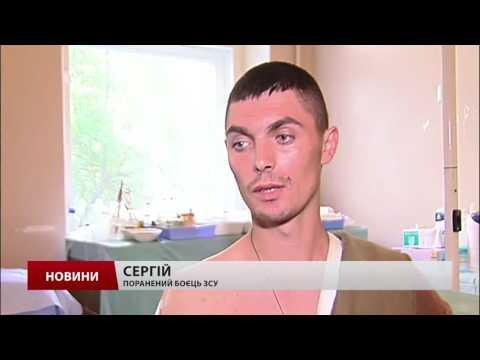 Военные медики в Покровске выхаживают тяжело раненных бойцов.