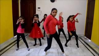 Gulaabo Song | Dance choreography by Shweta Gupta | Movie Shaandaar