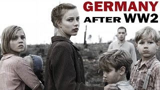 getlinkyoutube.com-Germany After WW2 | A Defeated People | Documentary on Germany in the Immediate Aftermath of WW2