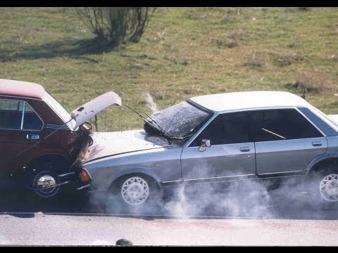 car crash compilation 2014 (accidentes de autos) HD