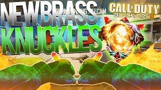 "getlinkyoutube.com-Black Ops 3 ""Brass Knuckles Gameplay!"" BO3 NEW Brass Knuckles Nuclear Gameplay! (DLC Brass Knuckles)"
