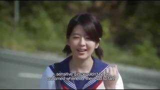 getlinkyoutube.com-ドラマチックなオナラ   (F is for fart)