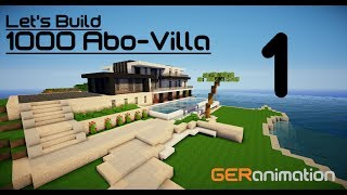 getlinkyoutube.com-Let's Build 1000 Abo-Villa 1/8