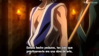 getlinkyoutube.com-Aoi Sekai No Chuushin De (Capitulo 3) (Sub Español) (COMPLETO)