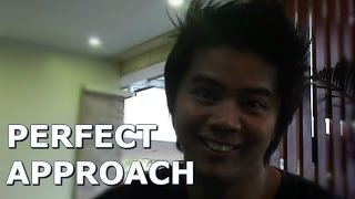 getlinkyoutube.com-PUA ACADEMY Episode 1___ PERFECT APPROACH by Smooth