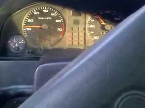 Гудит топливный насос Audi 80 2.3E NG