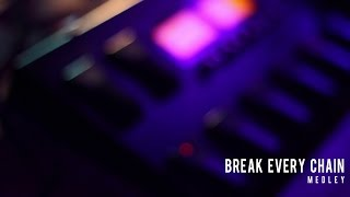 "getlinkyoutube.com-Break Every Chain/With Everything ""BMM Youth - Live Mumbai Cover"""