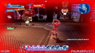 getlinkyoutube.com-DC Universe Online | Diamondice25 | Boss Battle: The Titans