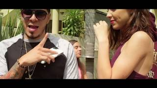 C-kan - Me Pones A Volar Ft. Prynce El Armamento [Official Video]