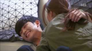 getlinkyoutube.com-[ENG] KISS CUT You Who Came From the Star EP 20 Do MinJoon & Cheon Song Yi