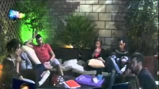 getlinkyoutube.com-خلاف حاد بين سهيلة وانيس ومواجهة نارية