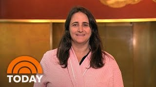 'Rock Star!' TODAY Producer's Ambush Makeover Shocks Colleagues | TODAY