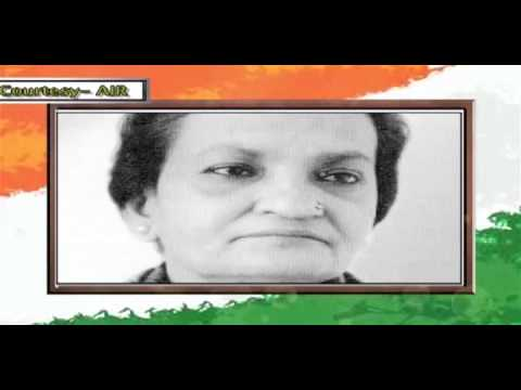 Voice of Begum Akhtar - Aaye balam karam more jaage