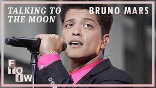 getlinkyoutube.com-Bruno Mars - Talking To The Moon (Lyric Video)