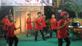 getlinkyoutube.com-Aksi Temon Holic Cilik