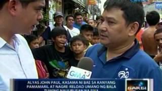 Saksi: 7 patay, 11 sugatan sa pamamaril ng lalaking nag-amok sa Kawit, Cavite