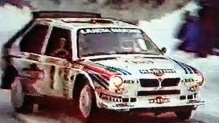 getlinkyoutube.com-Swedish rally 1986 part 4