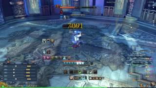 getlinkyoutube.com-Blade & Soul Assassin Naksun 2min challenge