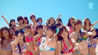getlinkyoutube.com-SNH48 - 盛夏好声音 (真夏のSounds Good!) MV
