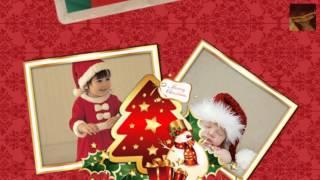 getlinkyoutube.com-Merry Christmas - Crazy Frog [X'mas Style for Proshow Producer Part I]