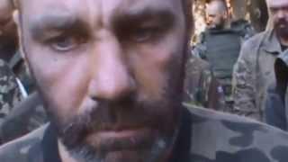 getlinkyoutube.com-Бред укропов! Моторола Пленные украинские военные оказались Белыми Овечками АТО, ДНР, ЛНР