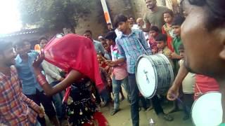 Dehati Dance Band Baja 2017 Basti