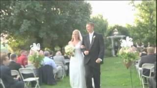 getlinkyoutube.com-Spartanburg Wedding.mp4