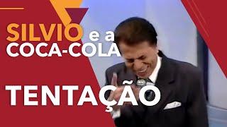 getlinkyoutube.com-Silvio Santos faz propaganda da Coca-Cola e morre de rir