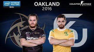 getlinkyoutube.com-CS:GO - NiP vs. SK [Cbble] Map 3 - Grand Final - IEM Oakland 2016