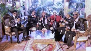 MASHUJAA BAND Featuring PAPA WEMBA