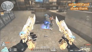 getlinkyoutube.com-Dual Desert Eagle-El Dorado - Zombie V4/ Hero Mode X (HMX)