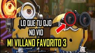 getlinkyoutube.com-Mi Villano favorito 3 lo que tu ojo no vio en el trailer