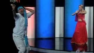 getlinkyoutube.com-Ali Hendi - TV Persia One Dance - 2012 - Final Dance - Dubai