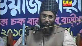 getlinkyoutube.com-*Bangla Waz 2014* Maulana Jubaer Ahmad Ansari - Miladun Nabi Abong Seeratun Nabi