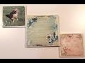 Transfer Photos & Digital Papers To Ceramic & Stone Tiles