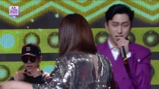 【TVPP】Lee Guk Joo, Sleepy - Who's your mama?, 이국주, 슬리피 -어머님이 누구니 @MBC Entertainment Awards