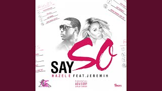 getlinkyoutube.com-Say So (feat. Jeremih)