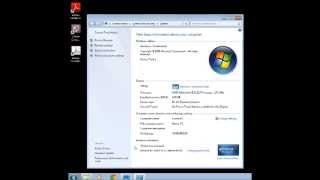 getlinkyoutube.com-How to Find Computer Properties in Windows 7.