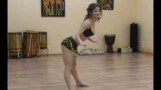 getlinkyoutube.com-Sexy dancer Pardubice